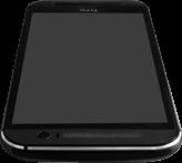 HTC One M8s - Toestel - Toestel activeren - Stap 2