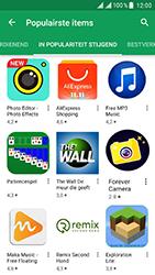 ZTE Blade V8 - Applicaties - Download apps - Stap 7