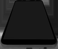 Samsung Galaxy J6 - Premiers pas - Découvrir les touches principales - Étape 5
