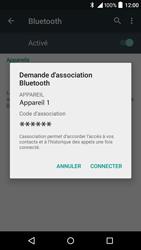 Alcatel Idol 3 (4.7) - Bluetooth - Jumeler avec un appareil - Étape 7