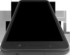 Alcatel 1X - Premiers pas - Découvrir les touches principales - Étape 4