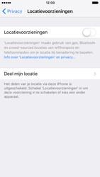 Apple iPhone 7 (Model A1778) - Beveiliging en ouderlijk toezicht - Vind mijn iPhone inschakelen - Stap 7