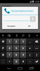 KPN Smart 400 4G - Voicemail - Handmatig instellen - Stap 9