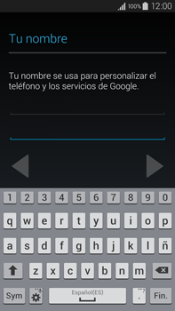 Samsung N910F Galaxy Note 4 - Aplicaciones - Tienda de aplicaciones - Paso 6