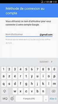 Samsung Galaxy J7 (2017) - Applications - Télécharger des applications - Étape 10