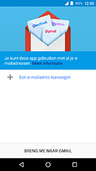 Crosscall Action X3 - E-mail - e-mail instellen (gmail) - Stap 5