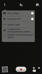 Bouygues Telecom Ultym 5 - Photos, vidéos, musique - Créer une vidéo - Étape 6