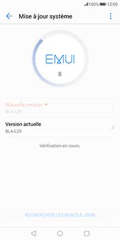 Huawei Mate 10 Pro - Appareil - Mises à jour - Étape 6