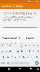 Crosscall Action X3 - E-mails - Ajouter ou modifier votre compte Yahoo - Étape 9