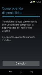 Sony Xperia L - Aplicaciones - Tienda de aplicaciones - Paso 10