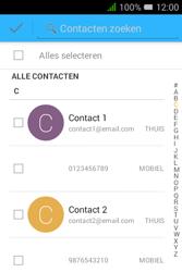 """Alcatel Pixi 3 - 3.5"""" - MMS - afbeeldingen verzenden - Stap 5"""