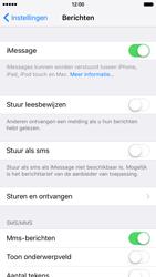 Apple iPhone 6s - MMS - probleem met ontvangen - Stap 8