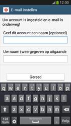 Samsung C105 Galaxy S IV Zoom LTE - E-mail - e-mail instellen: IMAP (aanbevolen) - Stap 16
