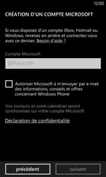 Nokia Lumia 1020 - Applications - Télécharger des applications - Étape 12