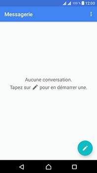 Sony Xperia L1 - Contact, Appels, SMS/MMS - Envoyer un MMS - Étape 5