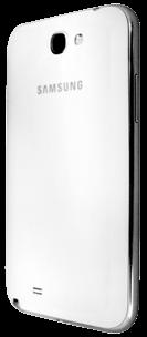 Samsung Galaxy Note 2 - Premiers pas - Découvrir les touches principales - Étape 5