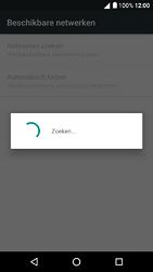 Alcatel A3 - netwerk en bereik - gebruik in binnen- en buitenland - stap 7