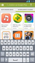 LG D505 Optimus F6 - Applicaties - Downloaden - Stap 14