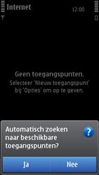 Nokia C7-00 - Internet - handmatig instellen - Stap 10