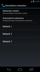 Samsung I9250 Galaxy Nexus - Netwerk - Gebruik in het buitenland - Stap 8