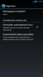 Acer Liquid E2 - Internet - Handmatig instellen - Stap 29