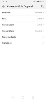 Huawei P30 Pro - Bluetooth - connexion Bluetooth - Étape 6