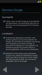 Samsung Galaxy Grand 2 4G - Premiers pas - Créer un compte - Étape 22