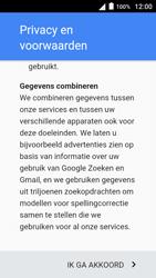 Alcatel OneTouch POP 3 (5) 3G (OT-5015X) - Applicaties - Account aanmaken - Stap 14
