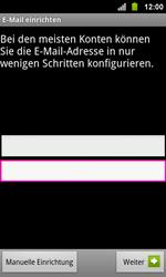 Telekom move - E-Mail - E-Mail-Konten einrichten - Schritt 5