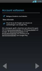 LG E975 Optimus G - Applicaties - Applicaties downloaden - Stap 17