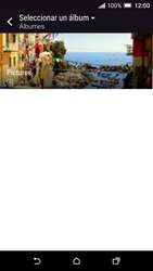 HTC One A9 - Mensajería - Escribir y enviar un mensaje multimedia - Paso 19