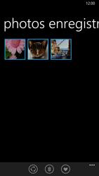 Nokia Lumia 930 - Photos, vidéos, musique - Envoyer une photo via Bluetooth - Étape 7