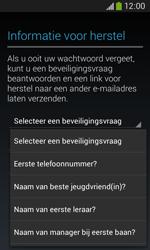 Samsung S7275 Galaxy Ace III - Applicaties - Applicaties downloaden - Stap 13