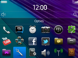BlackBerry 9790 Bold - BlackBerry activeren - BlackBerry ID activeren - Stap 3