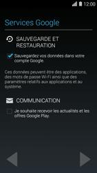 Huawei Ascend Y550 - Applications - Télécharger des applications - Étape 13