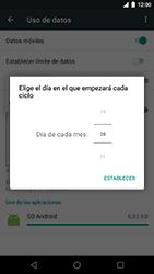 LG Google Nexus 5X (H791F) - Internet - Ver uso de datos - Paso 7