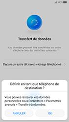 Huawei P10 Lite - Premiers pas - Configuration de l