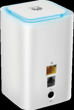 Huawei E5180 - Internet et connexion - Connecter un équipement Wi-Fi - Étape 1