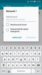 Samsung Galaxy S5 Neo (G903F) - WiFi - Handmatig instellen - Stap 8
