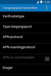 Samsung G130HN Galaxy Young 2 - MMS - handmatig instellen - Stap 12