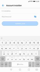Huawei P10 - Android Oreo - E-mail - Handmatig instellen - Stap 7