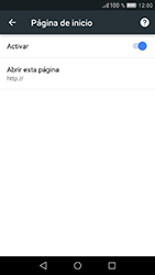 Huawei Y6 (2017) - Internet - Configurar Internet - Paso 23