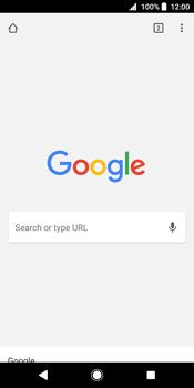 Sony Xperia XZ2 - Internet - Internet browsing - Step 16