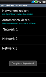 LG P990 Optimus 2X Speed - Netwerk - gebruik in het buitenland - Stap 13