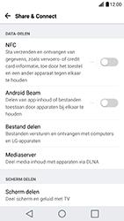 LG G5 SE (LG-H840) - NFC - NFC activeren - Stap 4