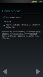 HTC One Mini - Applications - Downloading applications - Step 17