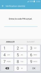 Samsung Galaxy J5 (2016) (J510) - Appareil - Réinitialisation de la configuration d