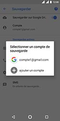 Nokia 3.1 - Aller plus loin - Gérer vos données depuis le portable - Étape 11
