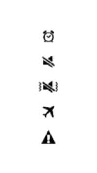Samsung Galaxy On 7 - Funções básicas - Explicação dos ícones - Etapa 24