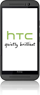 HTC one-m9-model-0pja100-android-nougat